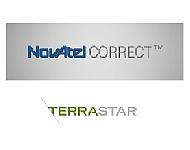 Novatel Correct - TERRASTAR