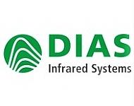 DIAS pyrometers and detectors
